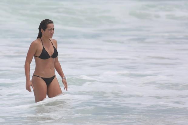 Cássia Linhares (Foto: AgNews)