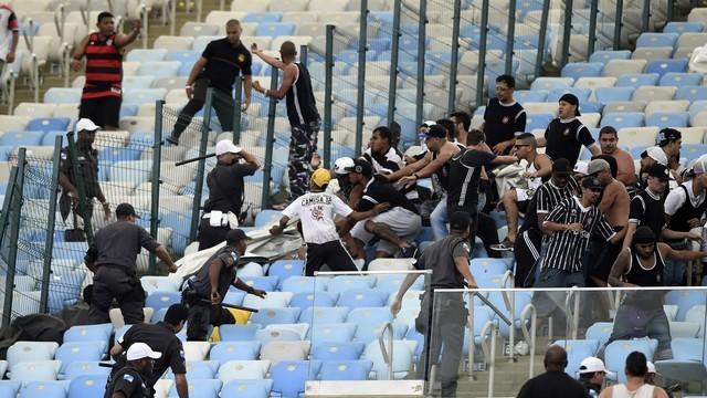 maracanã (Foto: Globoesporte.com)