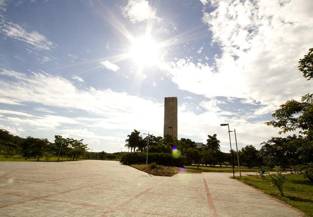 Universidade de São Paulo - USP  (Foto: Marcos Santos/USP Imagens/Fotos Públicas)