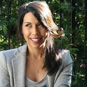 A psicóloga clínica Andrea Letamendi (Foto: BBC)