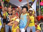 Amigos juntam dinheiro para curtir camarote no Carnaval de Vitória
