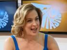 Atriz Claudia Raia relembra grandes personagens da carreira em musical