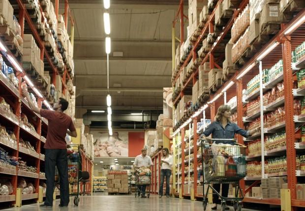 Atacarejo ; consumo ; compras ;  (Foto: Divulgação)