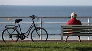 BBC lista algumas medidas para manter a saúde e prolongar a vida (Foto: Reuters)