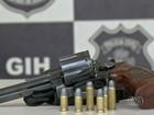 Jovem é preso suspeito de matar menino na porta de casa, em Luziânia