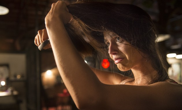 Milena (Giovanna Lancellotti) (Foto: Globo/ Mauricio Fidalgo)