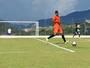Atibaia derrota Santo André com gol de zagueiro em jogo-treino