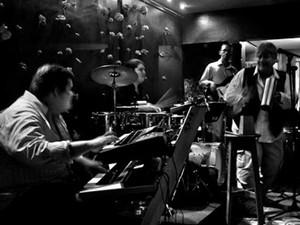Willy Benitez Latin Group Belém Pará Show (Foto: Divulgação)