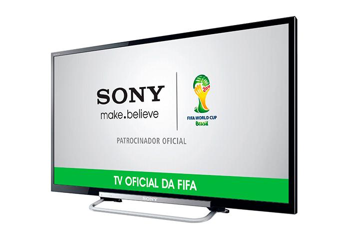 TVs são ótimas opções de presente (Foto: Divulgação/Sony) (Foto: TVs são ótimas opções de presente (Foto: Divulgação/Sony))