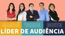 Kantar Ibope Media aponta liderança da TV Cabo Branco (Divulgação)