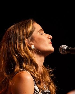 Alice Passos (Foto: Micael Rocherman/Divulgação)
