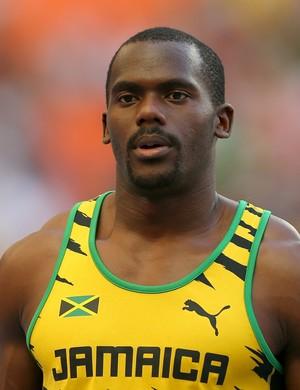 Nesta Carter atletismo Jamaica (Foto: Getty Images)