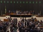 Votação do impeachment começará por deputados do Sul