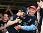 """Lauda revela que """"metade do grid"""" já ligou por vaga de Nico na Mercedes"""