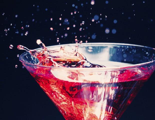 Drinque (Foto: Thinkstock)