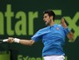 Djokovic leva susto, mas bate alemão em seu primeiro jogo do ano, em Doha
