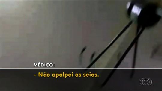 Detran suspende médico preso suspeito de abusar de pacientes durante exames para CNH em Goiás