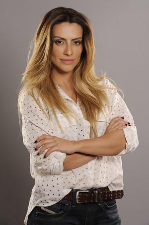 Cleo Pires (Foto: Estevam Avellar/TV Globo)