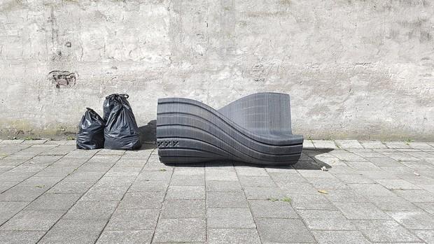 móveis-3d (Foto: Divulgação/The new raw)