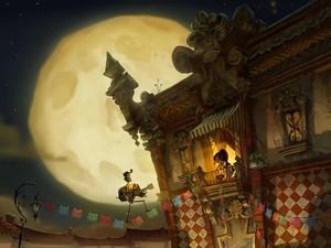 Animação Festa no Céu (Foto: Divulgação)