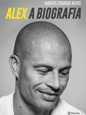 Alex Coritiba livro (Foto: Divulgação)