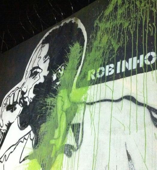 vandalismo (Renan Fiuza / TV Tribuna)
