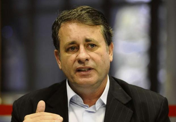 O candidato do PPS à Prefeitura de Vitória, Luciano Rezende (Foto: Reprodução/Facebook)