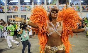 Imperatriz põe 'É o amor' no samba em homenagem a Zezé e Luciano
