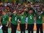 Goalball: Brasil leva virada no tempo extra e cai para China na semifinal