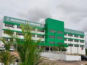 Instituto da Mulher será beneficiado com convênio entre Susam e Consulado do Japão (Foto: Divulgação/Agecom)