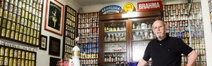 Um museu particular da cerveja (Divulgação)