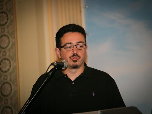 Temer indica Sérgio Sá Leitão para Ministério da Cultura