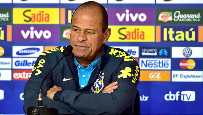 Paulo Paixão coletiva Seleção  (Foto: Gaspar Nóbrega / VIPCOMM)