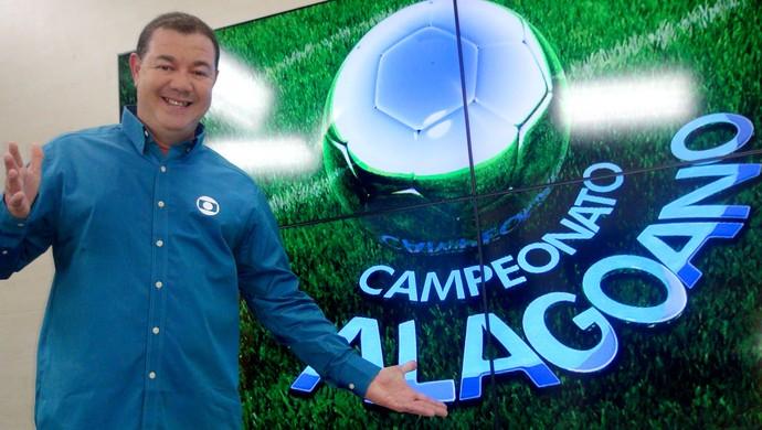 Madson Delano (Foto: Viviane Leão/GloboEsporte.com)