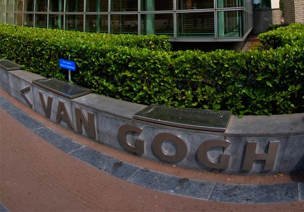Van Gogh Museum (Foto: Divulgao)