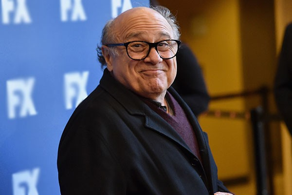 Danny DeVito (Foto: Getty Images)