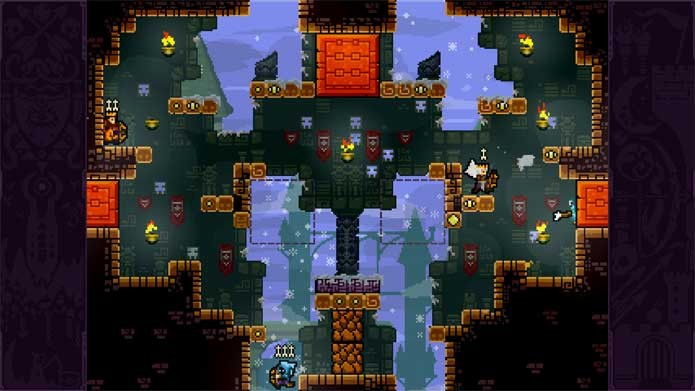 TowerFall Ascension no Steam (Foto: Divulgação/Matt Thorson)