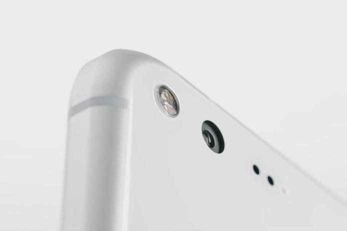 Google Pixel tem câmera com abertura f/2.0 (Foto: Reprodução/Google) (Foto: Google Pixel tem câmera com abertura f/2.0 (Foto: Reprodução/Google))