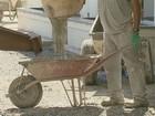 Em 8 meses, Araraquara fecha 494 postos de trabalho na construção civil