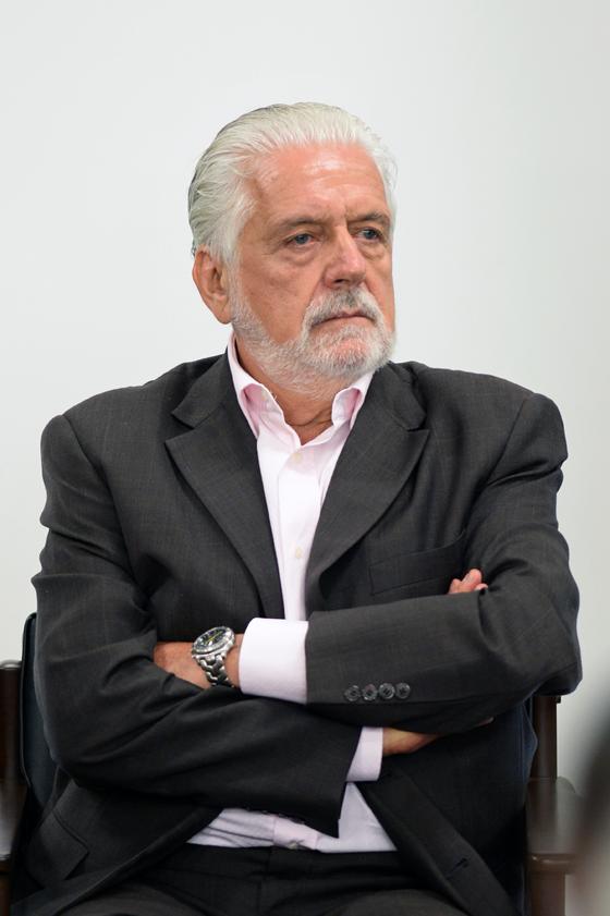 O ex-ministro Jacques Wagner é um dos nomes mais falados no PT para ser um plano B à candidatura de Lula (Foto: Andressa Anholete)