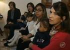 Família tem 4 gerações só de mulheres (Reprodução/ TV TEM)