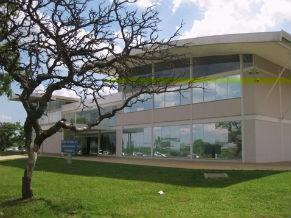 CDT, incubadora de empresas da Universidade de Brasília (Foto: Divulgação)