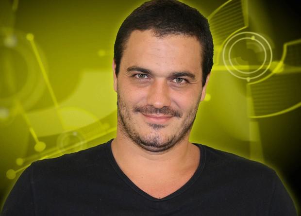 Perfil Rafa BBB12 (Foto: Tv Globo)