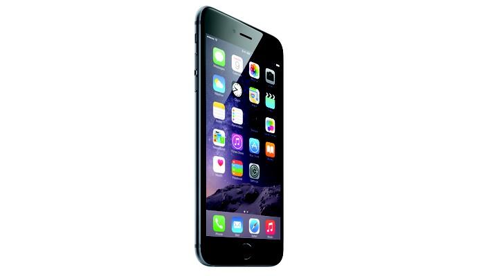 iPhone 6 Plus marca a entrada da Apple e do iOS no mercado de foblets (Foto: Divulgação/Apple)