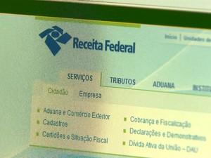 BDBR - Imposto de Renda (Foto: Rede Globo)