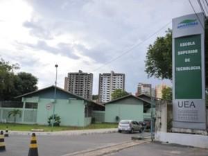 UEA abre 21 vagas para professores da instituição (Foto: Divulgação/UEA)