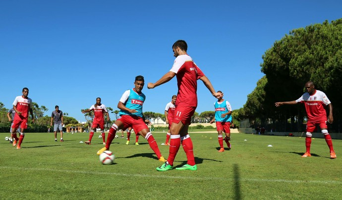 SC Braga Portugal (Foto: Reprodução/SC Braga)