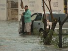 Fortaleza tem a maior chuva desde janeiro de 2015, diz Funceme