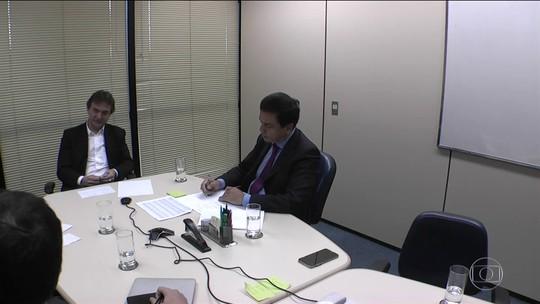 Delator diz que pagou R$ 20 milhões por manobra de Cunha na Câmara