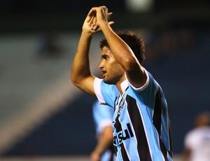willian josé grêmio santa cruz (Foto: Lucas Uebel/Grêmio FBPA)